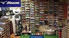 calzature calcio