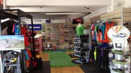 vendita attrezzi home fitness, accessori per running
