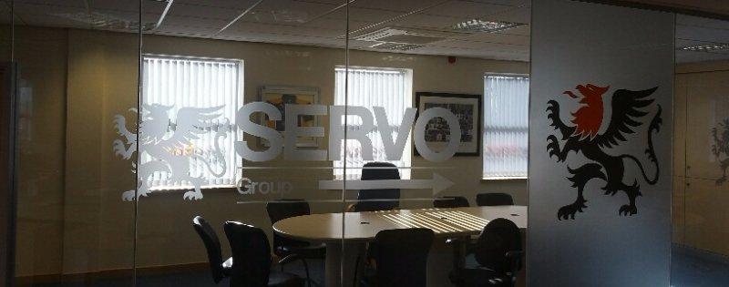 Servo Group office