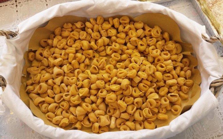 pasta fresca bologna