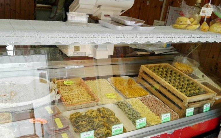 produzione pasta fresca