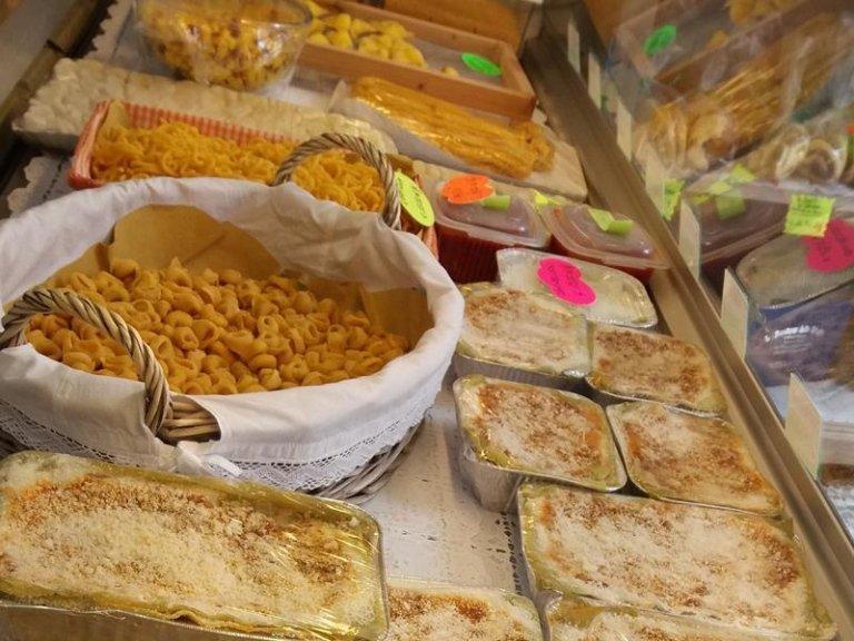 prodotti freschi bologna