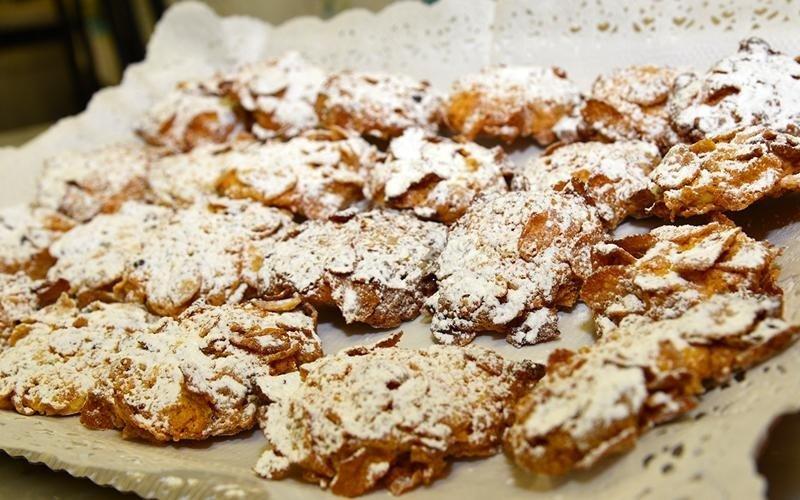 produzione dolcetti artigianali bologna