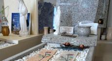 lapidi in marmo