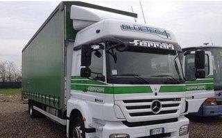 noleggio camion Piacenza