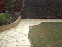 Paving slabs - Sutton-in-ashfield - Slab World - Paving