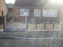 Fencing products - Sutton-in-ashfield - Slab World - Gates