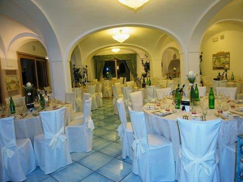 sala per cerimonia
