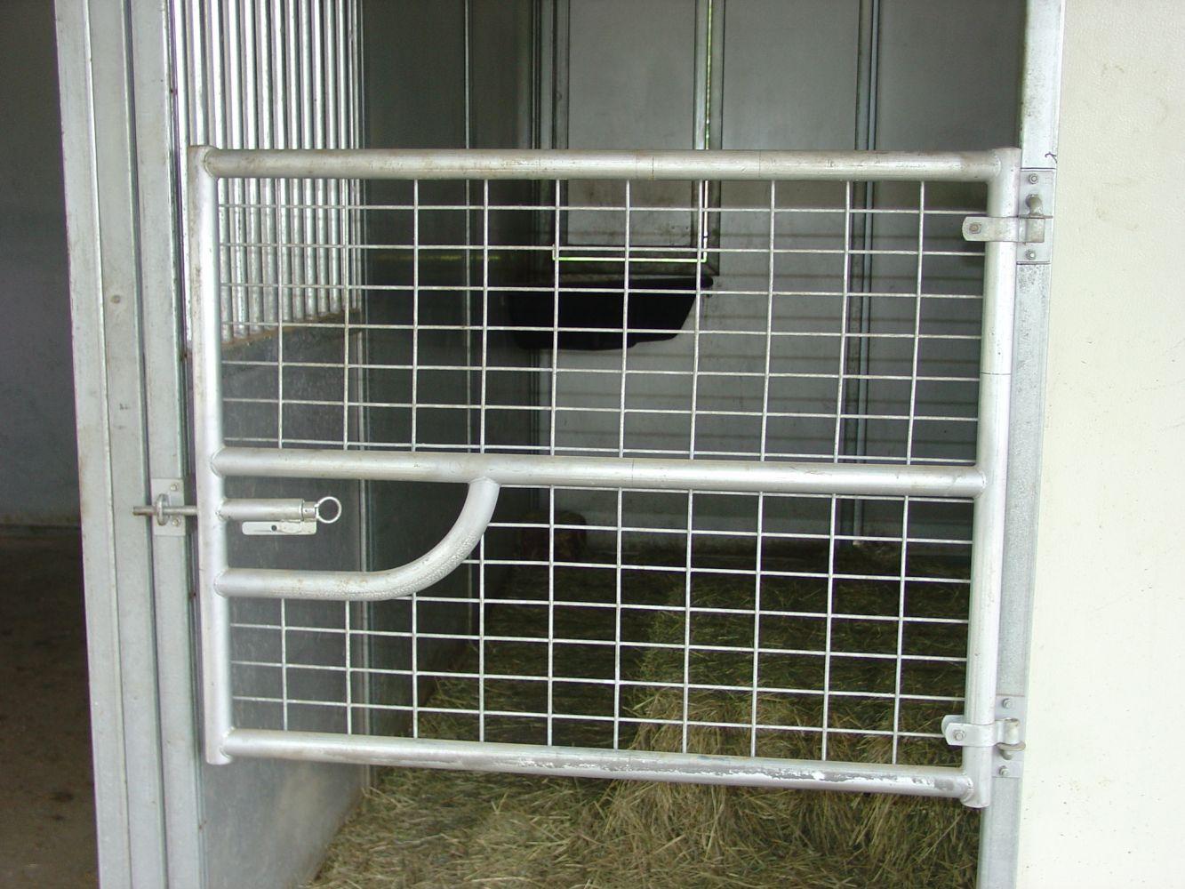 Stall Swing