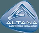 ALTANA CARPENTERIE METALLICHE di ALTANA GIOVANNI