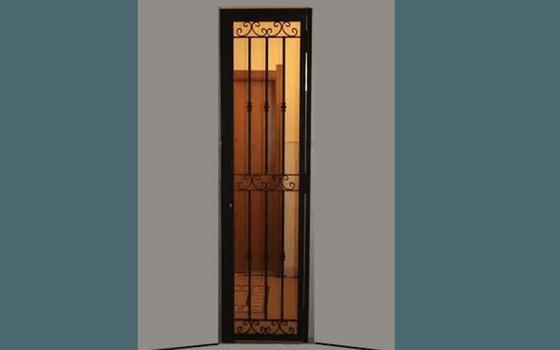 Inferriata per porte finestre