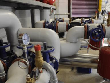 manutenzione idraulici