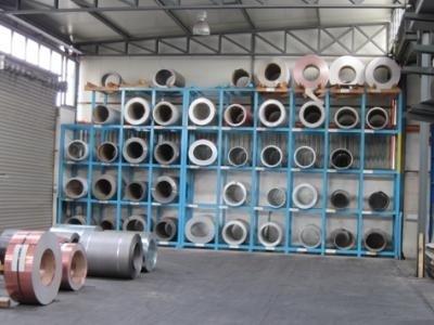 profili in ferro e alluminio