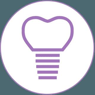 Protesi dentali e capsule