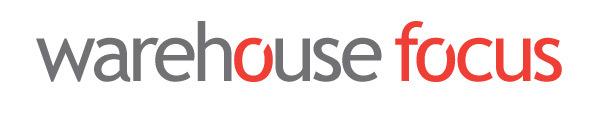 Warehous focus logo
