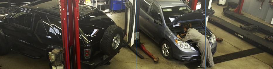 Automotive repair service in Lincoln, NE