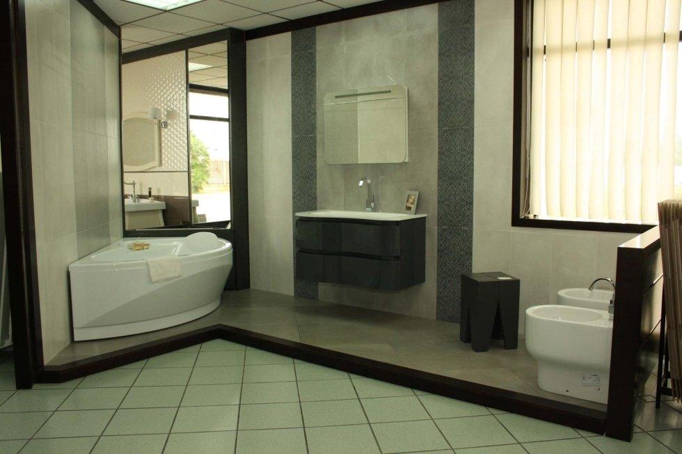 mobili bagno provincia di lecce