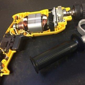 riparazione elettroutensili