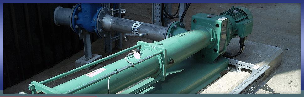 fluid handling pipes