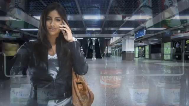 Spot Macchinetta Amore Mio - Metro.mp4