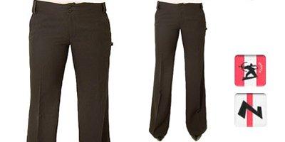 trouser design