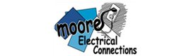 moore electrical connections logo