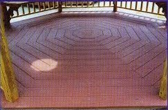 composite flooring in arkansas
