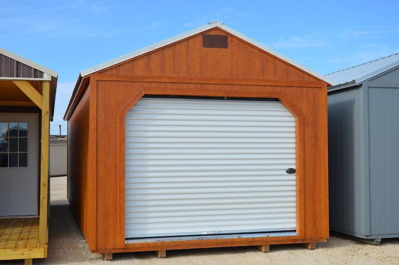 Carports, Buildings, Garages | I-30 Portable Buildings ...