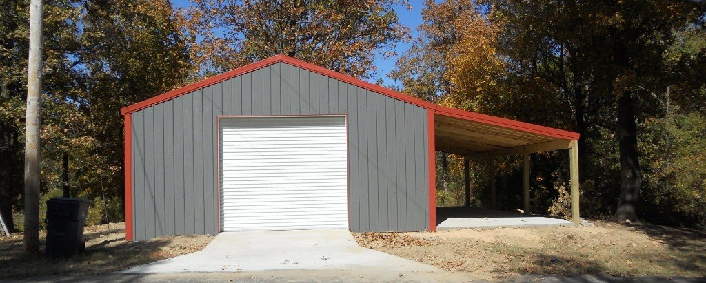 Pole Barns I 30 Portable Buildings Little Rock Arkansas
