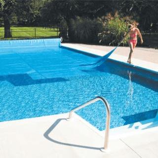 Coperture piscina estiva