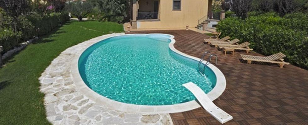 Sicily Pools realizzazione piscine in vetroresina