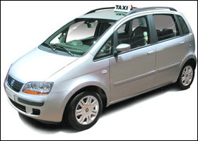 Stanstead taxi - Essex - Crocus Cars - Taxi