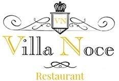 Villa Noce restaurant-LOGO