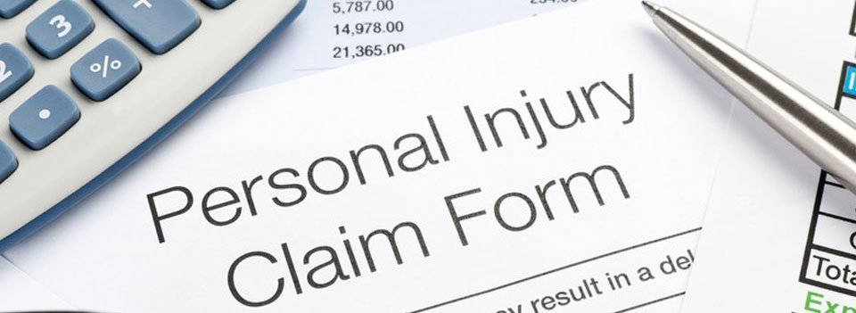 Help with personal injury in Manchester