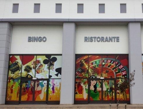 stampe digitali bingo