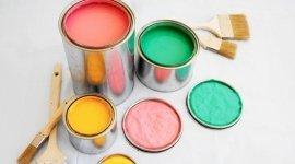secchi di colore