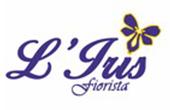 FIORISTA L'IRIS - Logo
