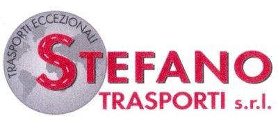 Stefano Trasporti - Logo