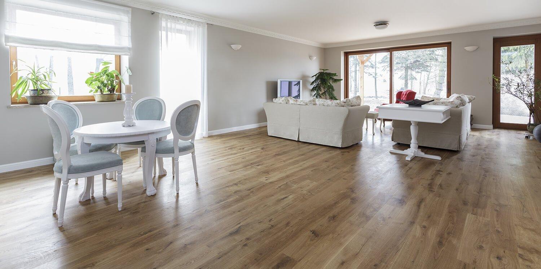 Interno di una casa moderna a Albignasego