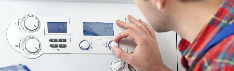 Riscaldamenti e termoidraulica
