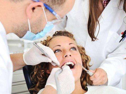 Trattamenti di ortodonzia