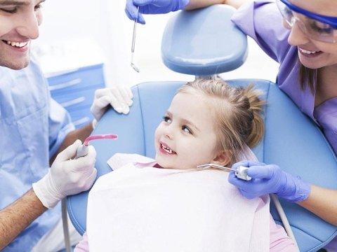Odontoiatria pediatrica Riccione