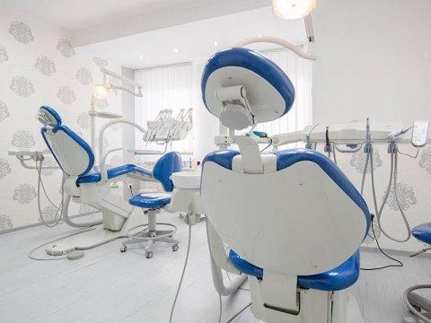Studio odontoiatrico Riccione