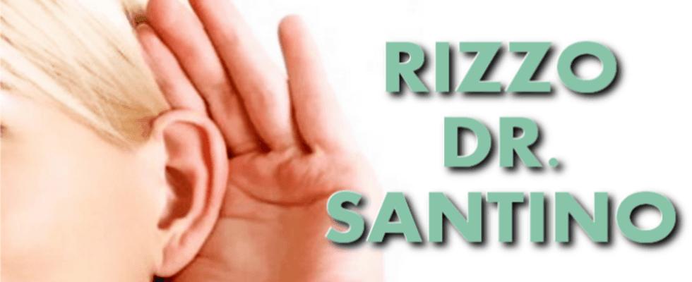 rizzo dr. santino