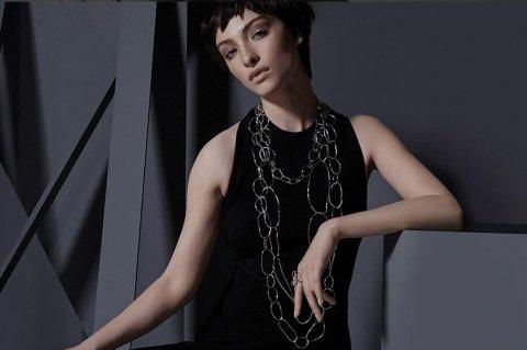 gioielli raspini - collezione aria