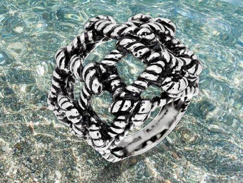 gioielli raspini - collezione saint tropez