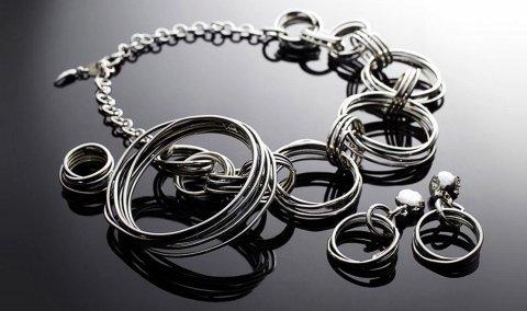 gioielli raspini - collezione montecarlo