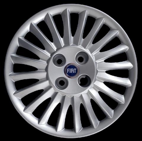 un cerchione Fiat