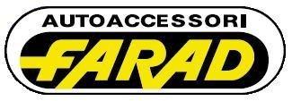 logo Autoaccessori Farad