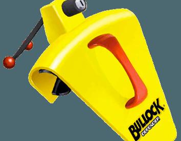 un bloster della marca Bullock